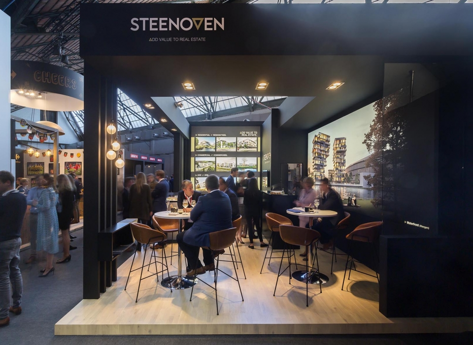 Steenoven - Realty 2018